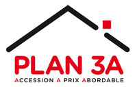 Logo du plan 3A du Grand Lyon
