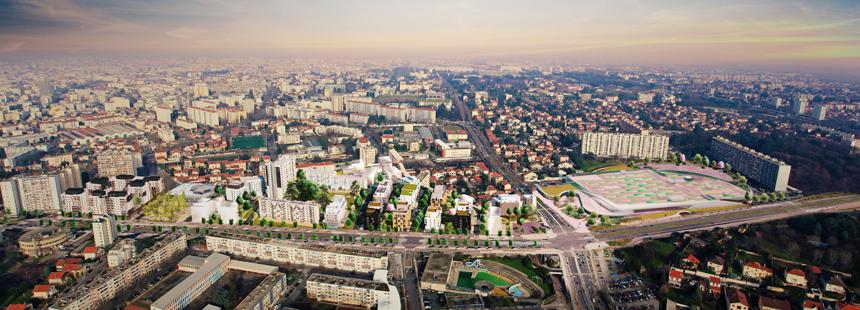 rénovation urbaine lyon