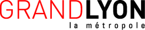 Logo du Grand Lyon, Métropole de Lyon